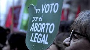 Resultado de imagen para congreso de la nación y aborto