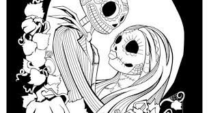 Small Picture sally from nightmare before christmas coloring pages Archives
