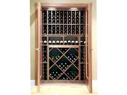 closet wine rack wine racks closet wine rack small wine cellar images brilliant closet wine rack closet wine