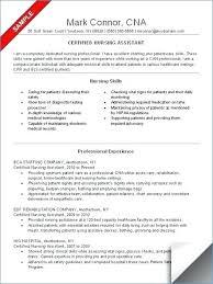 cna job description resumes cna job resume cover letter for job in hospital job description for