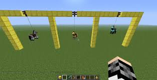 how to make a lead in minecraft. Modren How How To Make A Minecraft Swing With To Make A Lead In Minecraft E