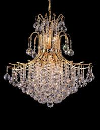 Lighting By Pecaso Contour Flush Mount Chrome Chandelier Lighting By Pecaso 11 Light Contour Chandelier In Gold 3002 Cr G