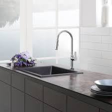 Granite Kitchen Sinks Pros And Cons Granite Sinks Everything You Need To Know Qualitybathcom Discover