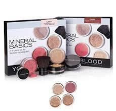 youngblood pro foundation kit um