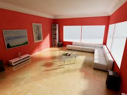 Red Paint Colors For Living Room Red Sofa With Wooden Table And Gray Floor Ideas Rukle Glass