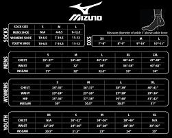 Buy Mizuno Womens Shoe Size Chart Off43 Discounts
