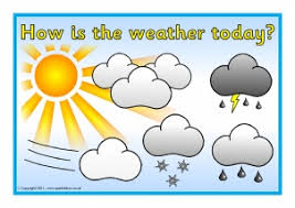 Weather Chart For Preschool Classroom Printable Weather Primary Teaching Resources Printables Sparklebox