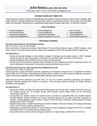 Cissp Resume Example 24 New Security Resume Sample Resume Sample Template And Format 6