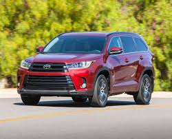 Toyota Highlander: Segment pioneer grows up | Cars | nwitimes.com