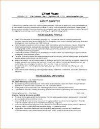 Resume Definition Business professional profile definition how to write a professional 56