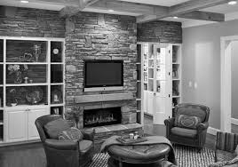 interior fireplace designs with tv agreeable stone above contemporary mantel decor modern decorating ideas corner