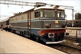 Depozitul De Reduceri: Poze vechi cu locomotive Cfr!
