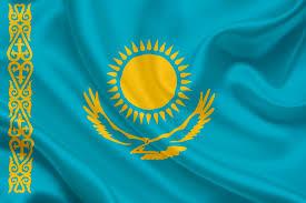 флаг Казахстана Государственный флаг Казахстана