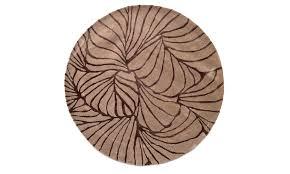 round rugs ankara rug round red fabric