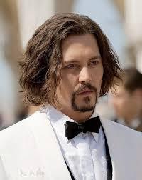 um long hairstyle for men um long hairstyles men celebrity