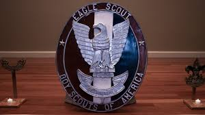 Eagle Scout Project Sign In Sheet Eagle Scout Class Of 2018 A Comprehensive Look At The Numbers