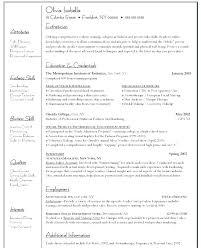 Advertising Resume Examples Advertising Advertising Marketing Resume ...