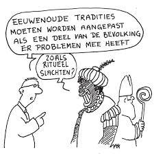 Zwarte Piet Kleurplaat Simpel Sinterklaas Kinder Pieten Kleurplaat