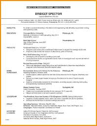 National Honor Society Sample Recommendation Letter Resume With Study Abroad Experience Sample National Honor Society