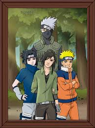 Team 7 Protective Of Naruto Fanfiction