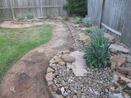 Small Picture Backyard Cactus Garden Katy Landscaping