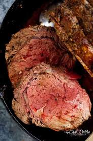 prime rib roast dinner. Contemporary Dinner Garlic Herb Prime Rib Roast Is The Perfect Christmas Dinner Full Of  Flavour And Ready With Dinner A