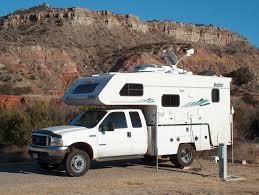 Where RV Now? Plenty of Truck