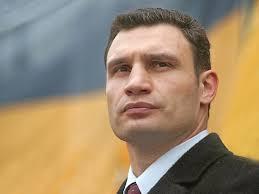 Виталий Кличко ua Виталий Кличко