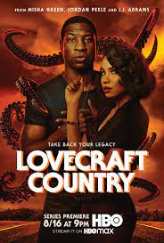Lovecraft Country - TV-Serie 2020 ...