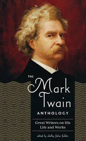 mark twain collected tales sketches speeches and essays  the mark twain anthology