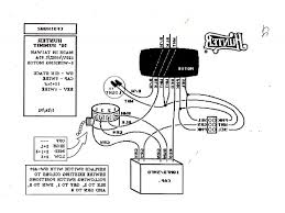 4 wire ceiling fan capacitor wiring