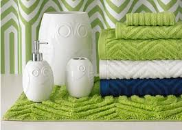 jonathan adler owl bath set