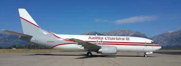 Kalitta Air asks DOT to sanction the Netherlands - ch-aviation