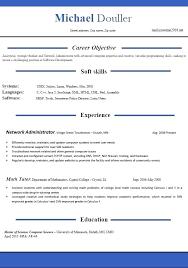 Popular Resume Formats Formal Resume Format Formal Resume Format