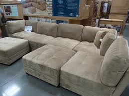 leather sectional recliner sectional sofas costco sectional with recliner