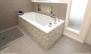 bathtub installation drop in installed as an bathtub drain kit installation