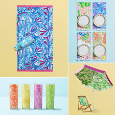 Pink And Green Home Decor Charming Inspiration Lilly Pulitzer Home Decor Amazing Decoration