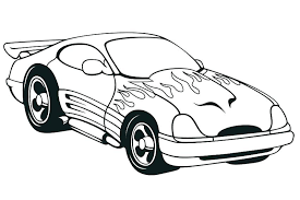 Race Car Coloring Pages Printable Race Car Coloring Pages Printable
