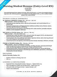 Sample Rn Resume Sample Nursing Student Resume Sample Rn Resume Pdf