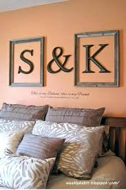 large initial wall hangings initial wall decor initial wall decor brilliant initial letter wall decor initial