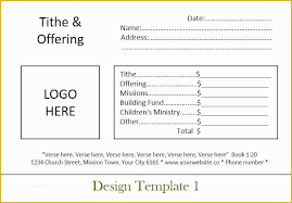 Church Offering Envelopes Templates Free Church Offering Envelopes Templates Free Of 5 Donation