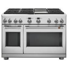 6 burner stove with double oven. Perfect Burner Double Oven Dual Fuel Range With 6 And Burner Stove With 8