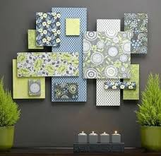 wall decorating ideas art innovative decorations and