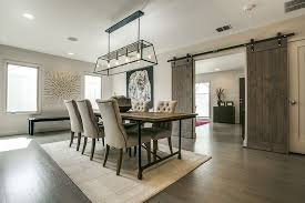modern farmhouse furniture. view in gallery contemporary farmhouse style shapes the formal dining room design olsen studios modern furniture i