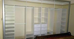 wardrobes built in wardrobe sliding doors build your own fitted diy melbourne
