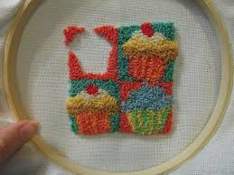 Punch Needle Embroidery Patterns Free New Ideas