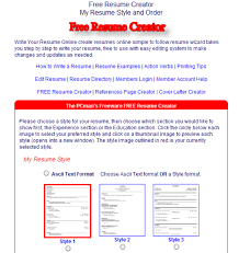 How To Write A Resume Lifehacker Professional resumes sample online   how  to make a resume