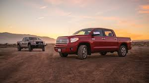 Toyota recalls 73,000 Tundra pickups for chintzy bumper steps ...