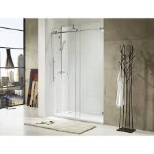 Bathtubs :: Shower Doors :: WetRepublic-SBS0348 48