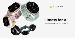 <b>Amazfit GTR 2e</b> and GTS <b>2e</b> go head-to-head with Apple Watch ...